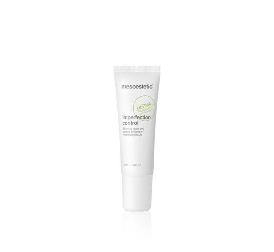 Acne Imperfection Control