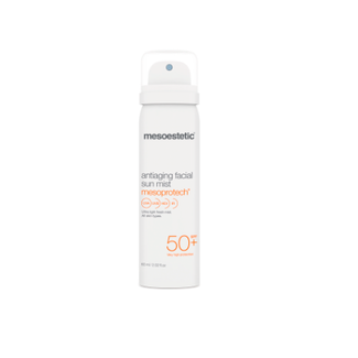 Mesoestetic Anti-aging Facial Sun Mist SPF50