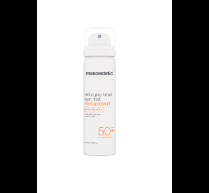 Anti-aging Facial Sun Mist SPF50