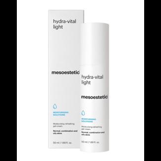 Mesoestetic Hydra Vital Light
