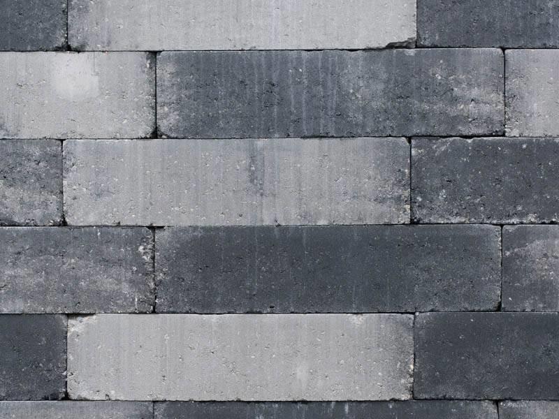 Wallblock old smook 30x10x12