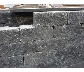 Wallblock Tumbled 30x12x12 Zeeuws Bont