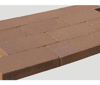 Terracotta Strak 42x31,5x7 Kobbelstone