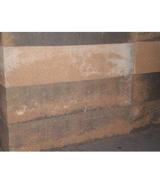 Wallblock New Brons 60x12x12 cm