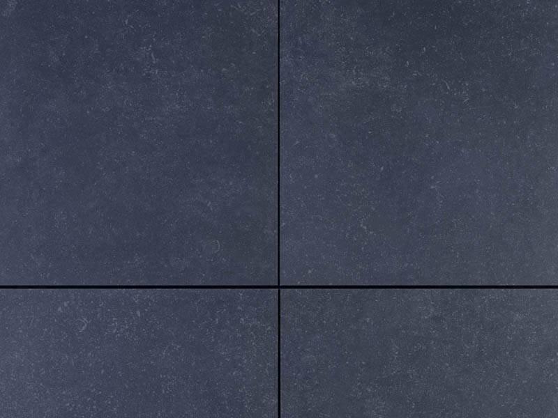 GeoCeramica Impasto Negro 30x120x4