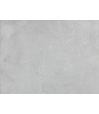 Concreet Silver Geoceramica 80x80x4 cm