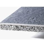 GeoCeramica Concreet Silver 60x60x4cm