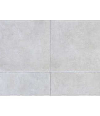 Evoque Beige Geoceramica 60x60x4 cm