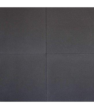 GraniTops Plus Coal 60x60x4.7 cm