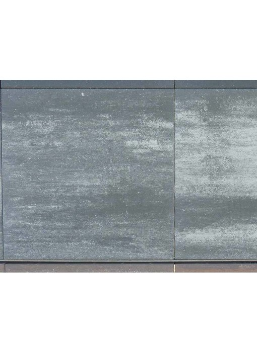 Top Tile Zebra 60x60x4 Facet