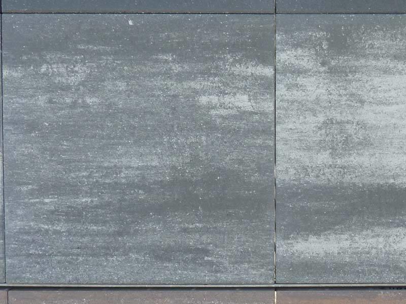 Z-Stone Top Tile Zebra 60x60x4 Facet