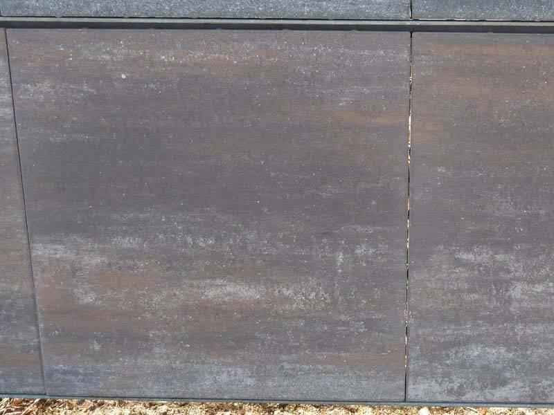Z-Stone Top Tile Tiger 60x60x4 Facet