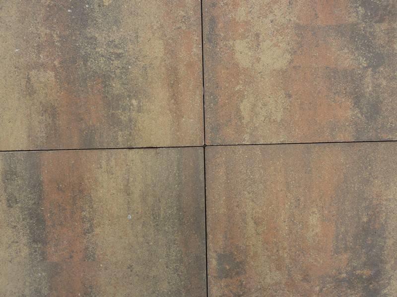 Terrastegel Lobith Blond 60x60x4,7