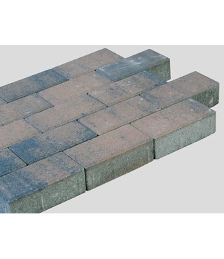 Betonklinker BKK Brons Tremico 21x10,5x7 cm