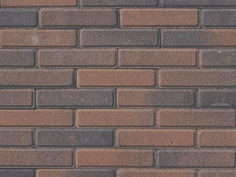 Tremico Waalformaat Brons 20x5x6 cm
