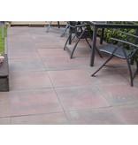 Tremico Oud bont 60x60x6 cm Geïmpregneerde Terrastegels