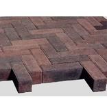 Dikformaat Oud-Hollands Facet 21x7x7 cm
