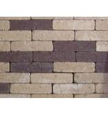 Waalformaat Savanne Getrommeld 20x5x7 cm
