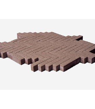 Waalformaat Heide/Paars Facet 20x5x7 cm
