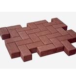 Betonklinker BKK Hollands Rood 21x10,5x8 cm