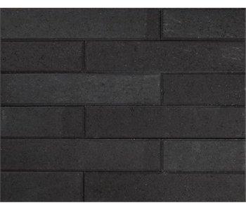 Wallblock Antraciet met facet 60x12x12