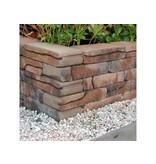 Stone Walling Verona 18x42x8