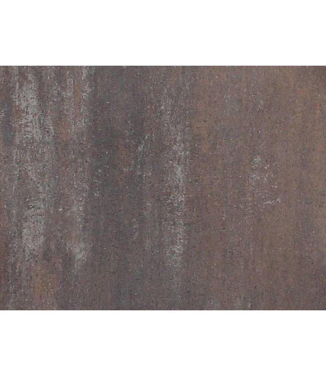 Estetico facet 60x60x6 Chocolate