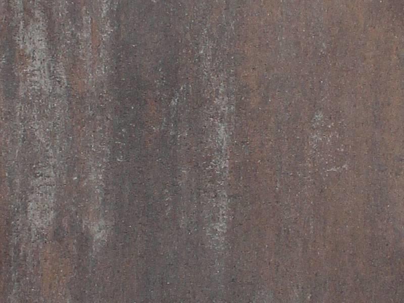 Estetico Vlak 60x60x6 Chocolate