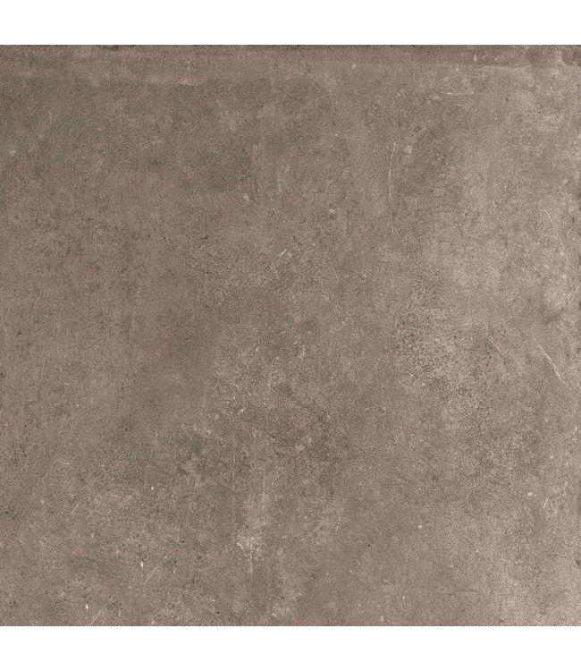 Geoceramica 60x60x4 cm Ambiente Tabacco