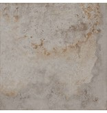GeoCeramica 60x60x4 Irony Natural Grey