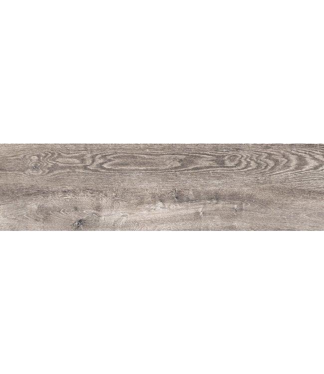Geoceramica 120x30x4 cm Weathered Oak Danzig