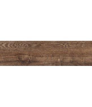 Geoceramica 120x30x4 cm Weathered Oak Charnwood