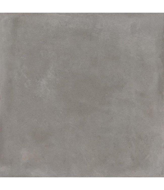 Cerasolid Keramische Buitentegel Snow 60x60x3
