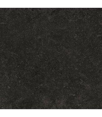 Cerasolid Keramische Buitentegel Cloudy Black 60x60x3