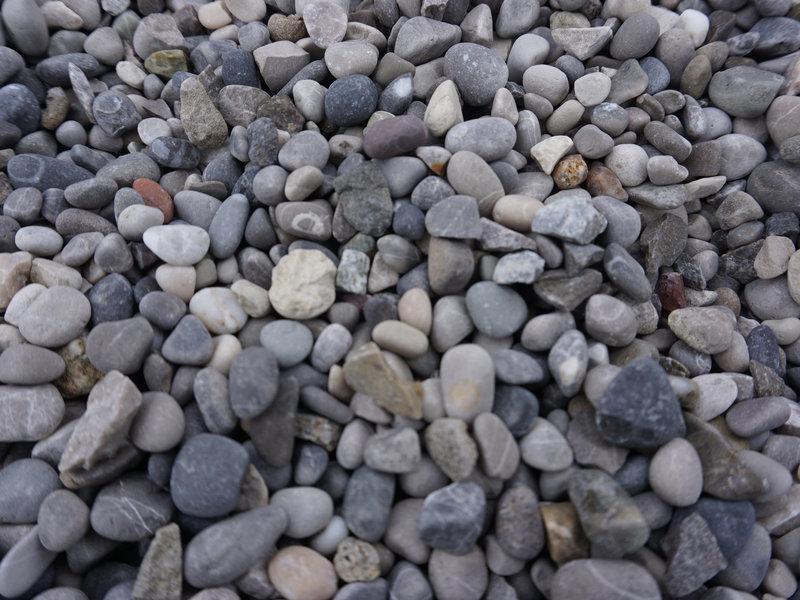 Alpen grind 4-8 mm