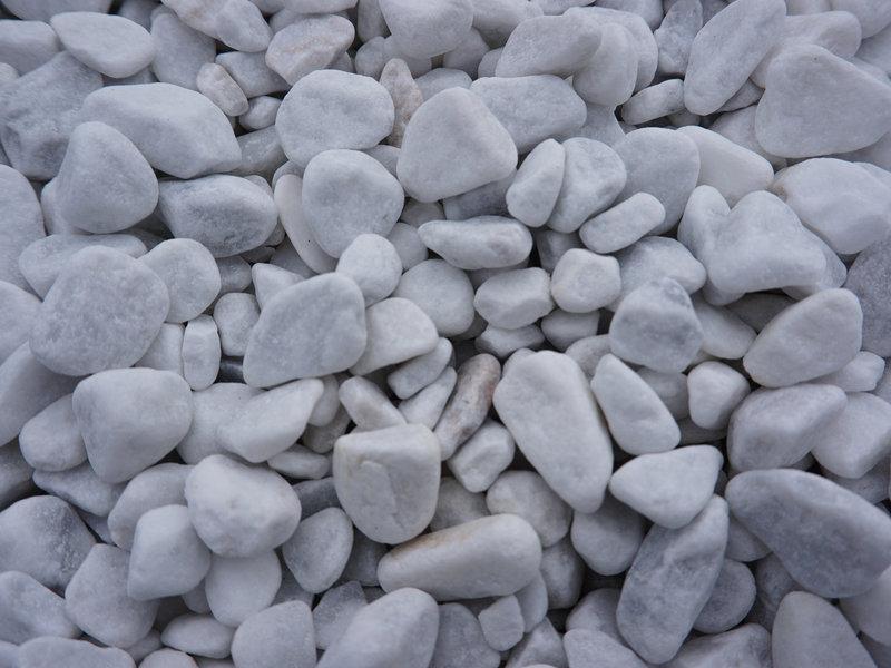 Carrara rond 7-15 mm