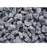 Graniet split grijs 8-16 mm