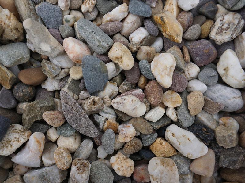 Grind bont 8-16 mm
