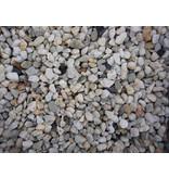 Witte grind 4-8 mm
