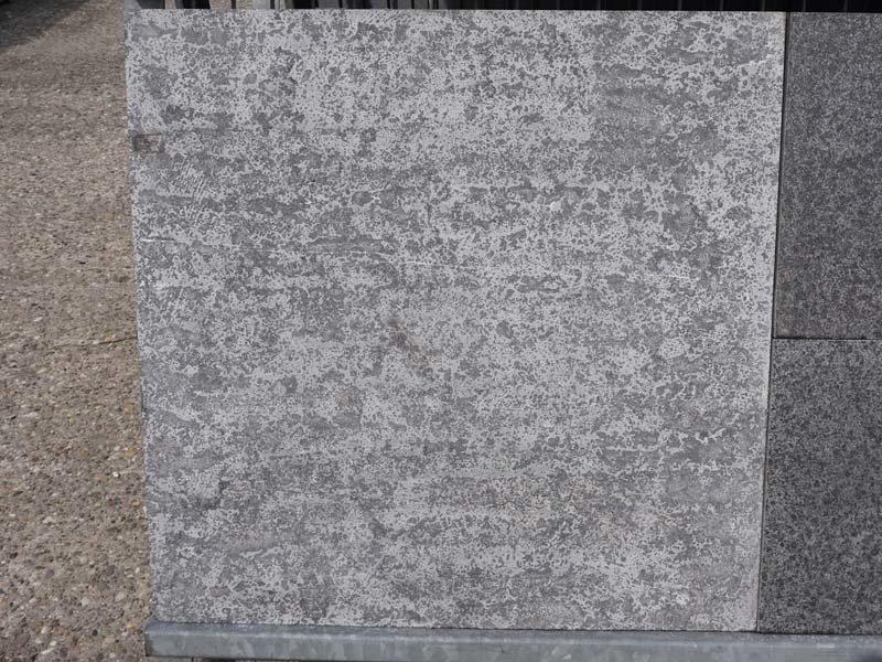 Chinees Hardsteen gevlamd 80x80x3 cm