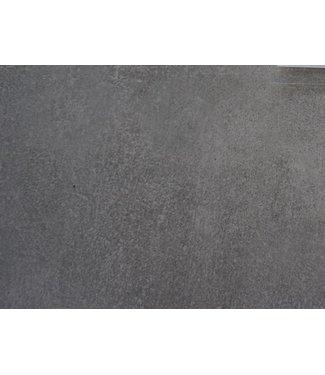 CE Starck Pure Grey keramische buitentegel 60x60x3 cm
