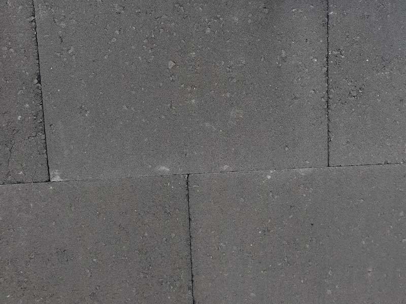Vlaksteen Antraciet Voor Het Terras 30x20x4 cm