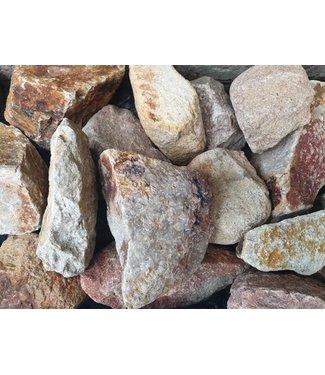 Grauwacke Rock 50-150mm