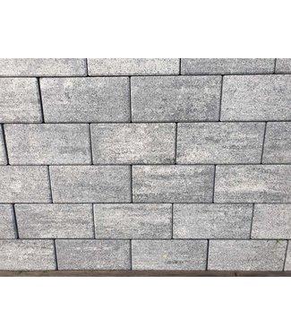 Facetta Nueva Allure Marmo-nero 21x10.5x8cm