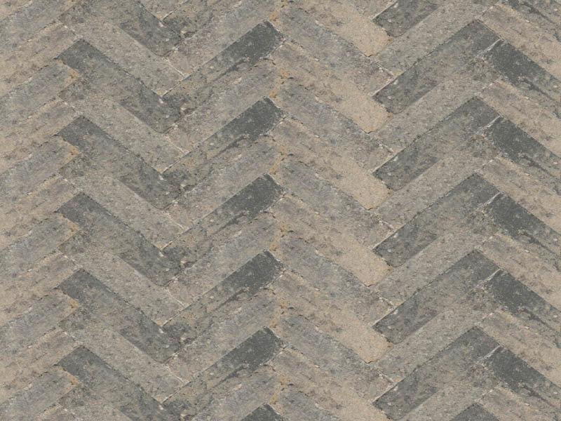 Abbeystones Waalformaat Giallo 20x5x7