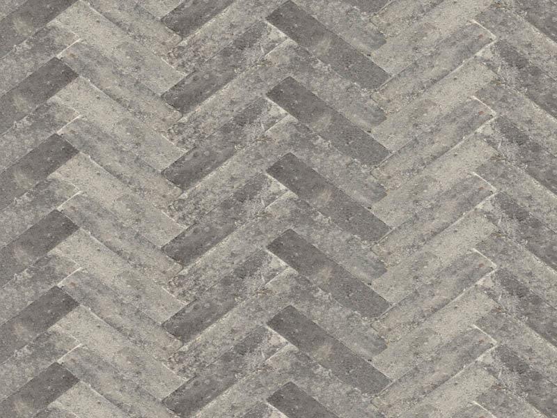 Abbeystones Waalformaat Grigio 20x5x7