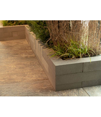 Linia Excellence Gris 60x12x12