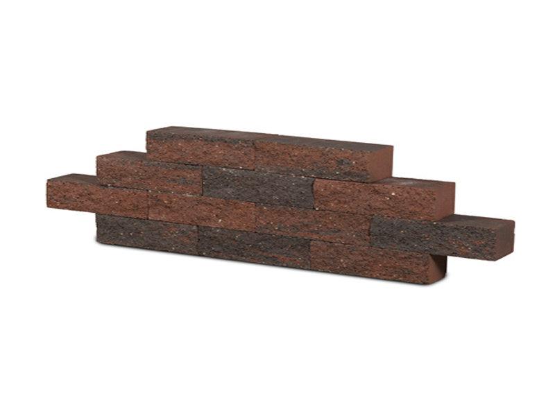 Catrock Bruin/Zwart 31x11.5x10 cm