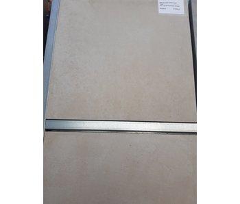 Unika Sand 60x60x3 cm