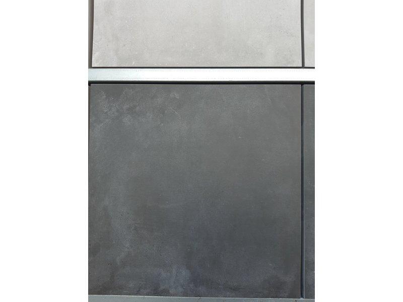 Unika Carbon 60x60x3 cm